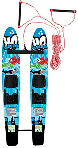 2013 HO Hot Shot Trainers Waterskis by HO Sports