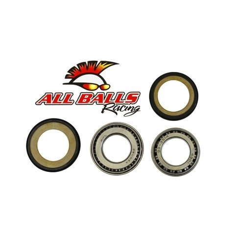 00-13 YAMAHA TTR125L: All Balls Steering Bearing Kit
