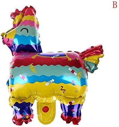 Amazon.com: Globos y accesorios – 1 pieza Mini Piñata Oveja ...