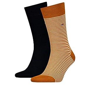 Tommy Hilfiger 2 Pack Mens Socks
