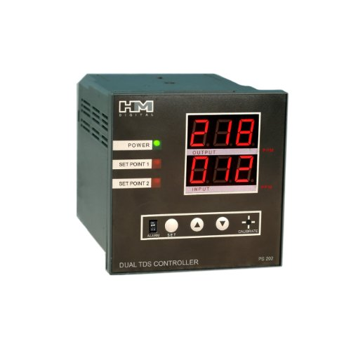 Tds Controller - 9