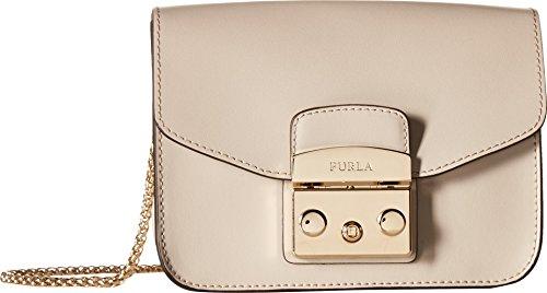 Furla Bag Genuine Leather - 8