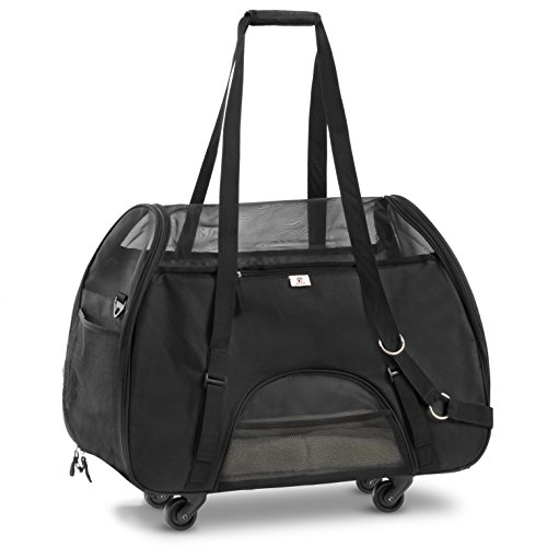 airline-approved-pet-carrier-black-travel-carrier-with-wheels-and-soft-sides-for-small-pets-new-stru
