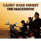 キャンディー・ゴールド・サンセット CD