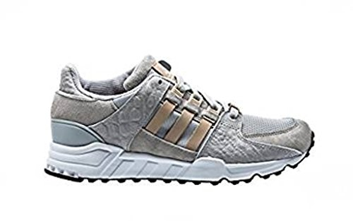 adidas Originals Equipment Running Support, Clear Onix-St Pale Nude-Ftwr White, 11