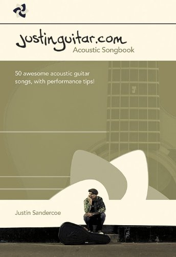!B.E.S.T The Justinguitar.Com Acoustic Songbook W.O.R.D