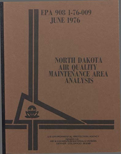 North Dakota Air Quality Maintenance Area Analysis  Prevention and Preparedness Newsletter  Vol. 1  No. 2: Reporting Requirements - Oil Spills and Hazardous Substances -