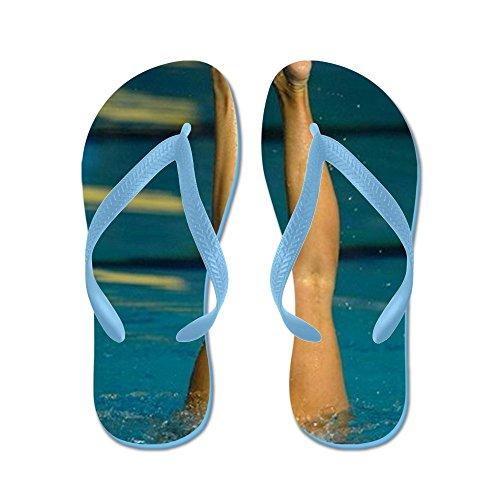 Nuoto Sincronizzato 01 Infradito, Sandalo Infradito Infradito Sandalo Divertenti   f527ce