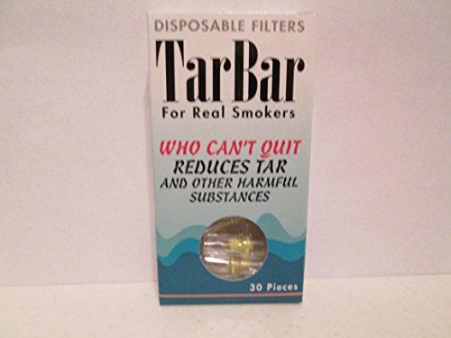 Tarbar Cigarette Filters Box Of 32 Filters