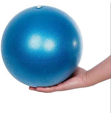B/üro,Sitzball 25cm,55cm,65cm Fitness Ball f/ür Yoga,Heim Dicker Anti-Burst Gymnastikball inkl Ballpumpe Fresion Gymnastikball Yoga Pilates Ball Kleine /Übung Ball