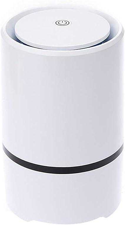 Amazon.es: PA® Mini Purificador de Aire, Ambientador Iones ...