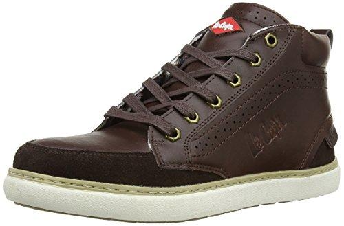 Lee Cooper Workwear Lcshoe071, Chaussures de sécurité Homme