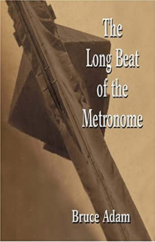 book cover of The Long Beat of the Metronome