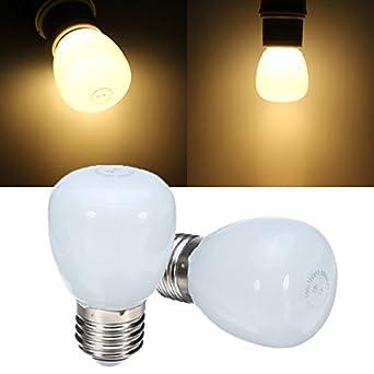 220 E27 Blanc Chaud 3 Highlight Led Ampoule W Ultra V Globe Lampe 8nmOyv0Nw