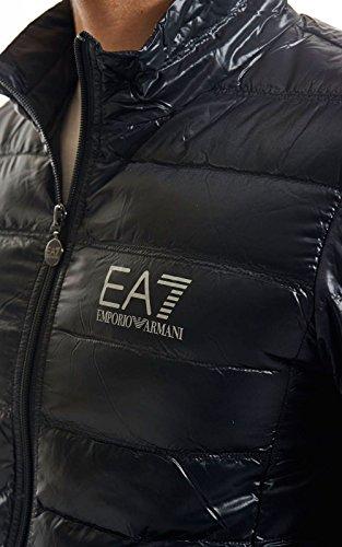 Doudoune EA7 Train Core ID Light Down Noir - XL