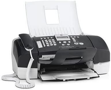 HP Officejet J3680 All-in-One Printer - Impresora ...