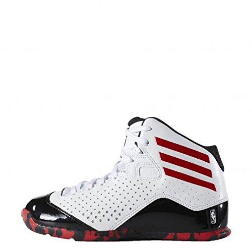 Adidas - Zapatillas de baloncesto de niños next level speed ...