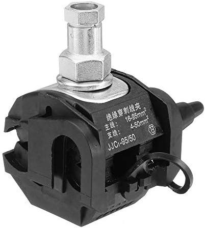 Queenwind JJC1-95/50 1KV 低電圧パンククリップ絶縁穿刺コネクタワイヤーコネクタ端子