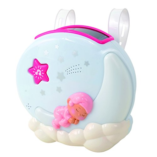 PlayGo Lullaby Dreamlight, Pink by PlayGo