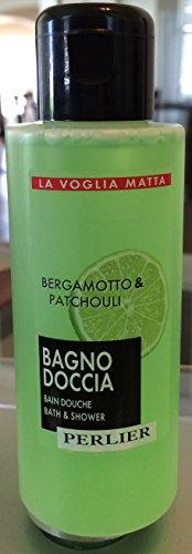 Milano Mat (Perlier La Voglia Matta Bergamot and Patchouli-travel Size 3.3 Oz)