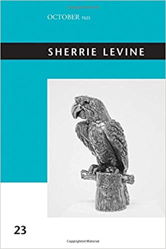 sherrie levine october files