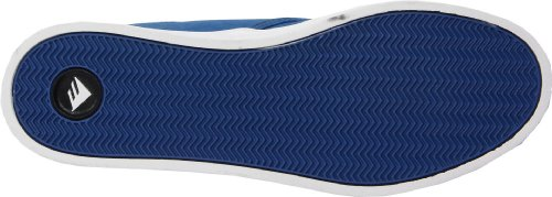 clearance hot sale Emerica Unisex Adults' 6101000031 skateboarding shoes Blue / White / Blue from china online htCG9zJPi