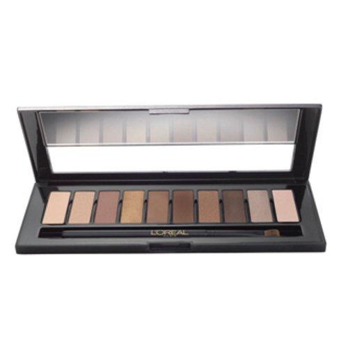 (6 Pack) L'OREAL Colour Riche La Palette - Nude (並行輸入品) B0759VHSF5