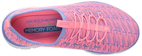 Sneakers FLEX lavendar INSIGHTS APPEAL Women's Skechers 2 0 pink nYp5g7q8