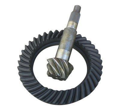 Dana 60 Ring and Pinion Gear - D60 Gears - 4.56 Ratio ()