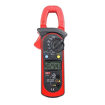 Image result for uni-t amp meter 203