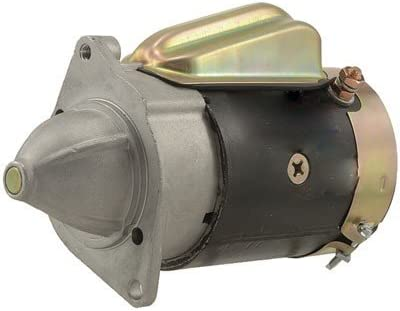 Jeep Starter Solenoid 1972-1987 5 Year Warranty 100/% Free Replacement