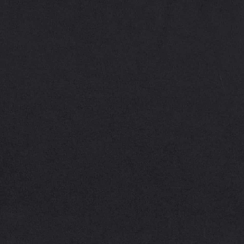 Suede Black Mozaic Futon Mattress Queen