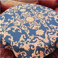 140*140 Top quality creative beautiful Linen Cotton table cloth cover tablecloths nappe living room coffee hotel decor Bugaboo  as picture B07S683G32