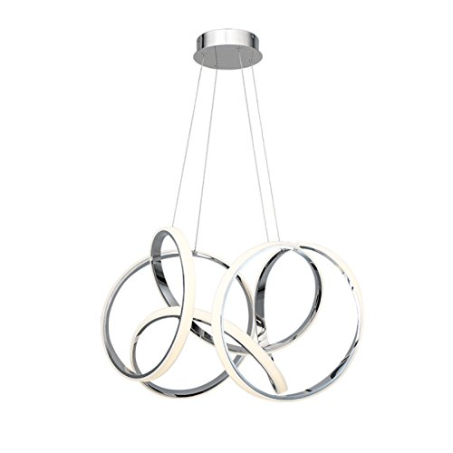 Mobius Pendant Light in US - 6