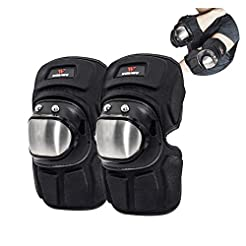 Protective Gear Elbow Pads Support Guard...
