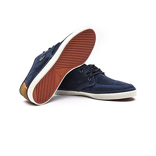 Lacoste Blau Sevrin Sneaker 6 Uomo wYq6S