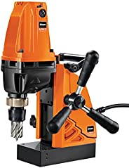"""Fein Compact JHM ShortSlugger Endurance Magnetic Base Drill with Maximum Drilling Depth 2"""", 750 W, 680 RP"""