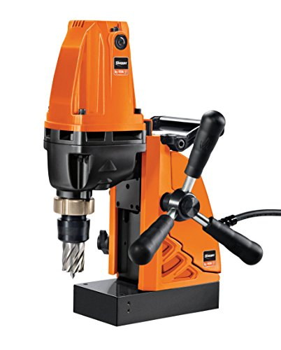 Best Magnetic Drill Press: Slugger by FIEN JHM Series ShortSlugger Magnetic Base Drilling Unit