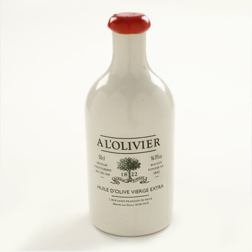 A L'Olivier Extra Virgin Olive Oil (500 ml)