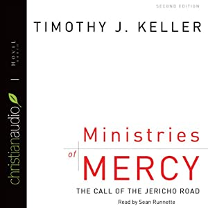 Ministries of Mercy Audiobook