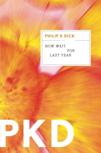 Now Wait for Last Year PDF Text fb2 book