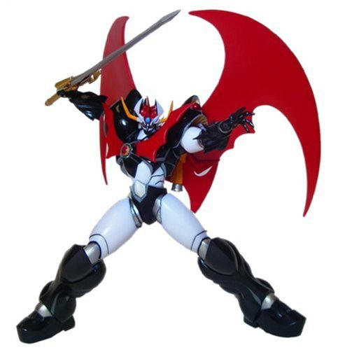 Mazinger Mazinkaiser T.O.P. Collection Figure New