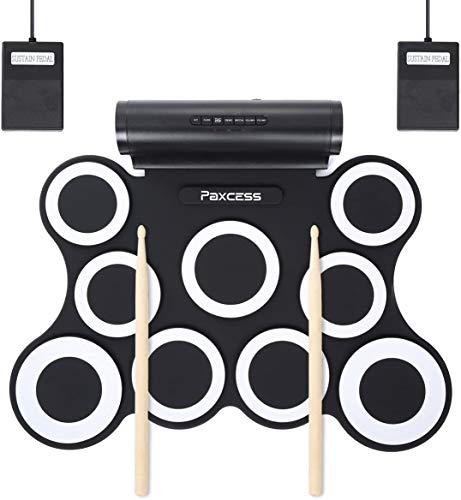 PAXCESS 9 Pads Electronic