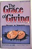 The Grace of Giving, Stephen Olford, 0801067030