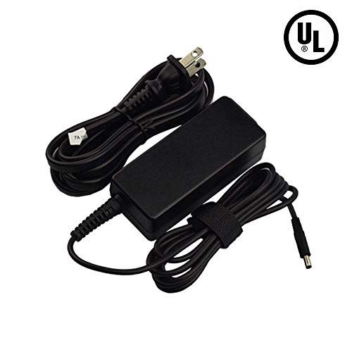 [UL Listed] AC Charger Adapter for Dell XPS 13 9360 13-9360 Laptop Power Supply Cord