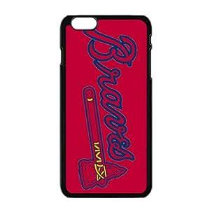 New Modern Customized Atlanta Braves Cool Beautiful Iphone 6 case 4.7 inch