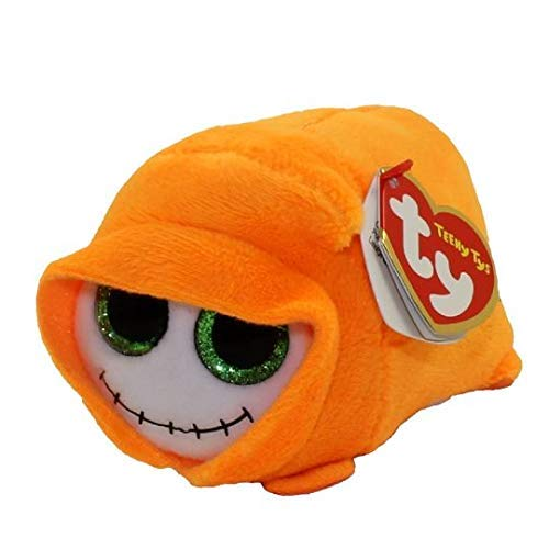 Beanie Boos TY Halloween 2018 Bundle 2 Teeny Tys Trick Treat 4 inch  Stackable Toys FVG 54b0ab16c843