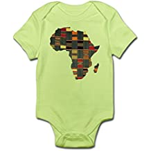 CafePress Ethnic African Tapestry - Cute Infant Bodysuit Baby Romper