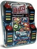 Buzz PS-2 Junior Robo Jam + 4Buzzer AT