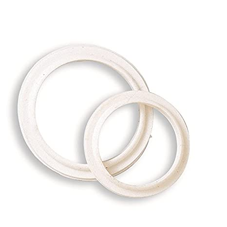 Junta para enchufes Radiador sello con borde para corcho radiatori11/4-inch goma